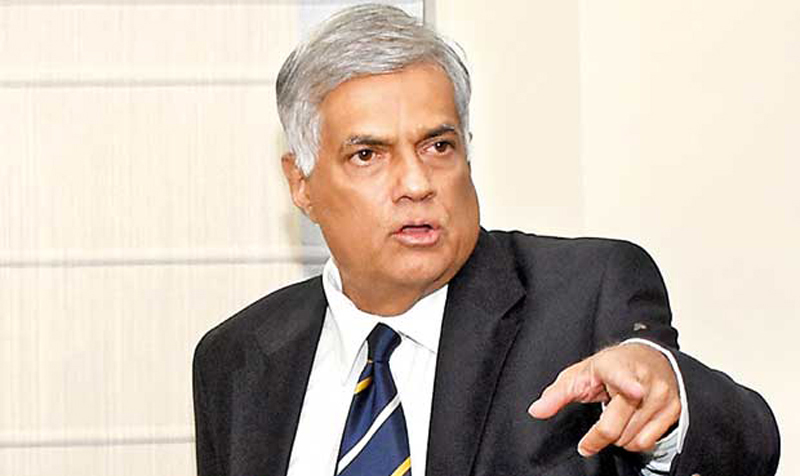 Proposed Sharia University will not be approved in Batticaloa: Ranil Wickremesinghe