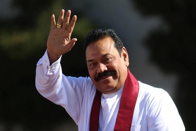 Sri Lanka: Mahinda Rajapaksa registers landslide victory in Parliamentary elections
