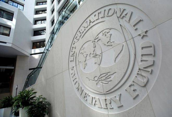 IMF slashed India