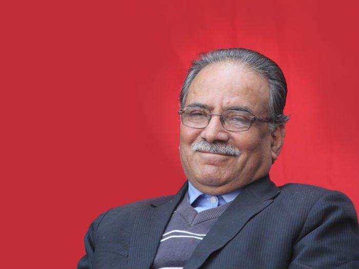 Maoist leader Prachanda set to become Nepal PM
