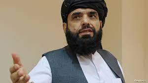 Afghan President must go: Taliban