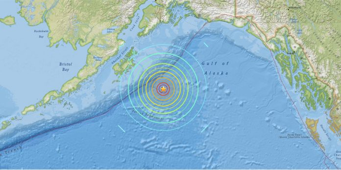 Major quake prompts tsunami warning off Indonesia
