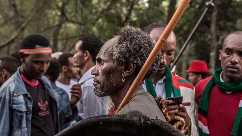 21 people killed in fighting between ethnic groups in Ethiopia