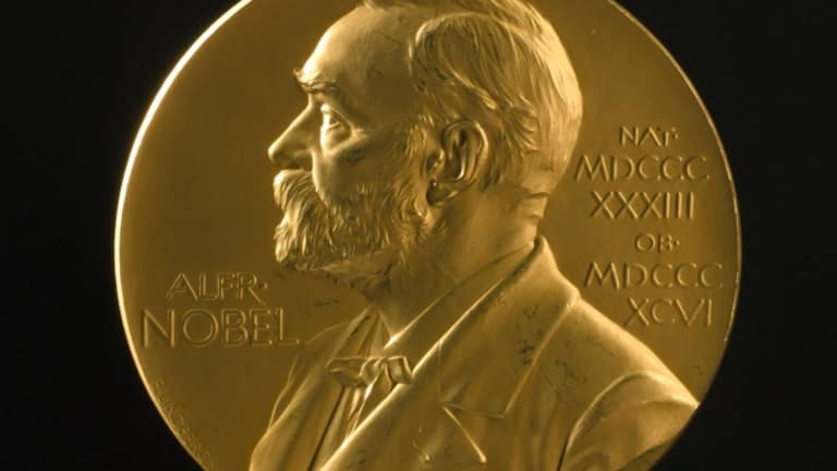 Two Nobel Prizes for literature will be awarded this year: Swedish Academy