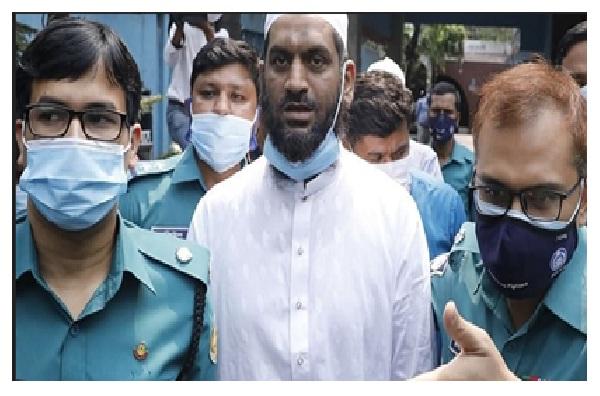 Hardline Islamist Hefazt-e-Islam Leader Arrested in Bangladesh