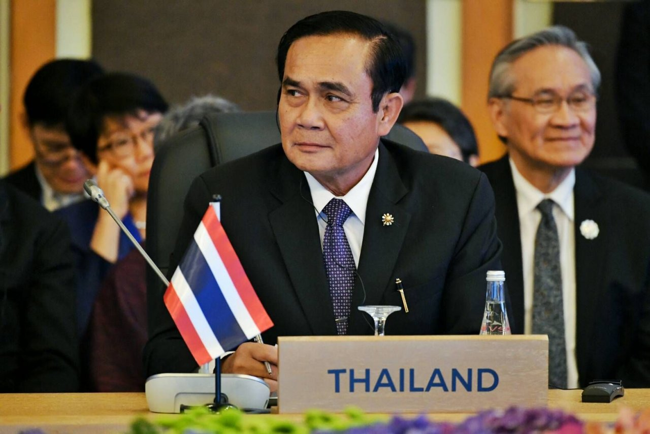 Thai junta poised to retain power as Nation awaits vote result