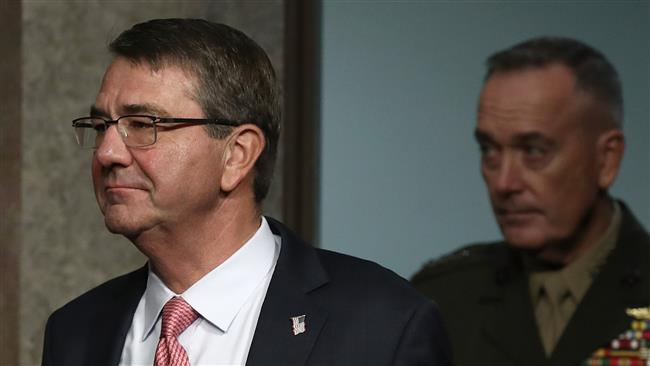 US wants to keep alliance with Philippines: Pentagon chief