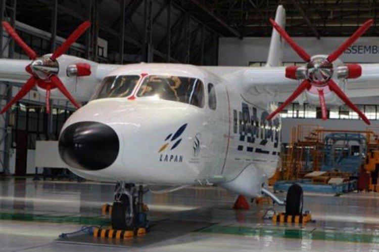 Indonesia to maintain Saudi Arabian military aircraft