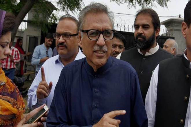 Pakistani lawmakers to elect a new President today