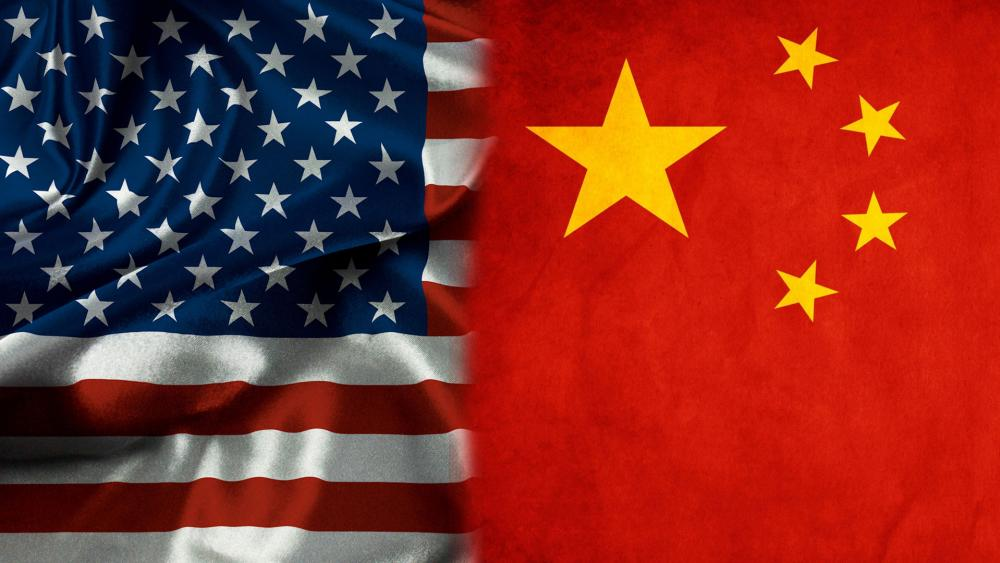 China to lift punitive tariffs imposed on US soybeans in trade war with US