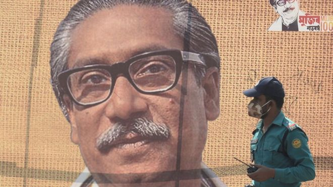 sheikhmujiburrahman:armyofficerhangedformurderofbangladeshsfoundingpresident