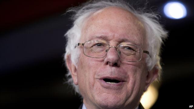 Clinton wins in Kentucky; Sanders win Oregon to stay afloat
