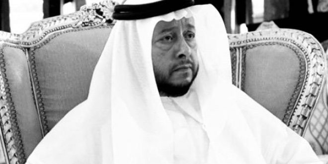 UAE President condoles death of Sultan bin Zayed Al Nahyan