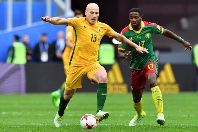 World Cup 2018: Australia name provisional 32-man squad for Russia, including two Premier League stars