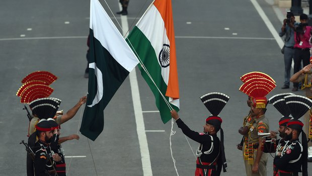 Nepal offers to play role of mediator between India and Pakistan