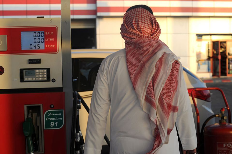 Saudi Arabia hikes the price of petrol, Price of Octane 91 increased by 82% while 95 Octane is up 126%