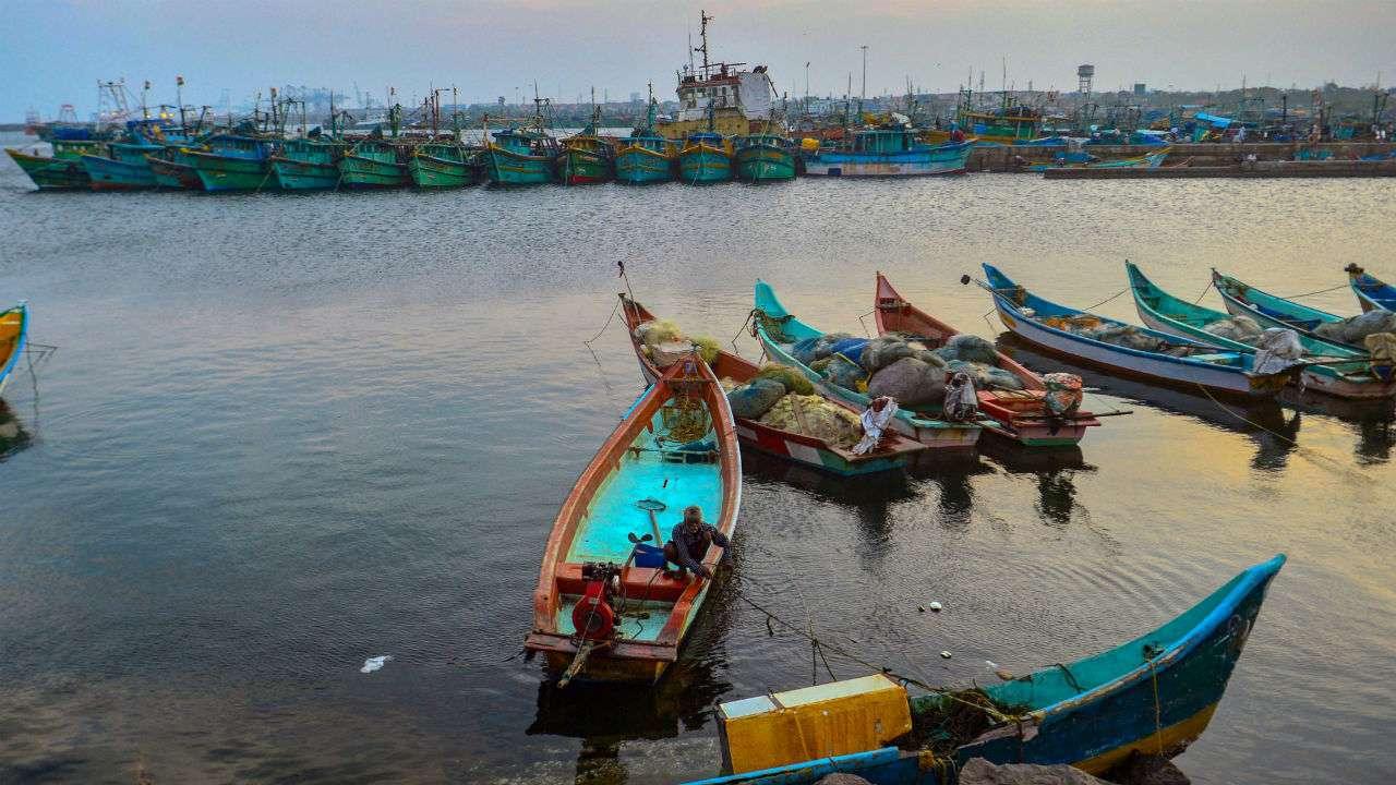 Iran releases 15 Indian fishermen