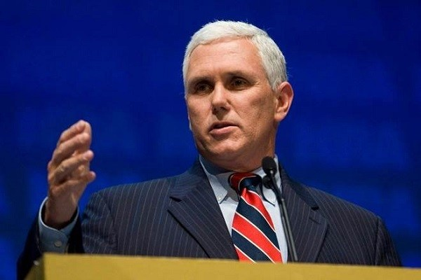 Mike Pence urges Organization of American States to suspend Venezuela