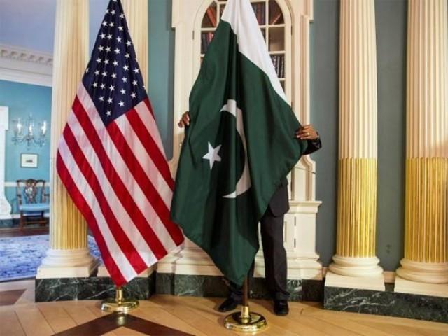 US denies visit visa to 3 senior Pakistani officials