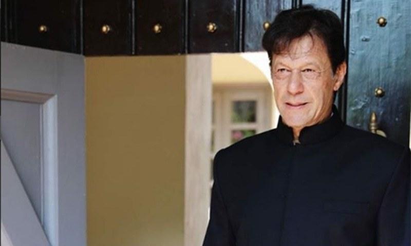 Pak PM Imran Khan wishes Hindu community on Diwali