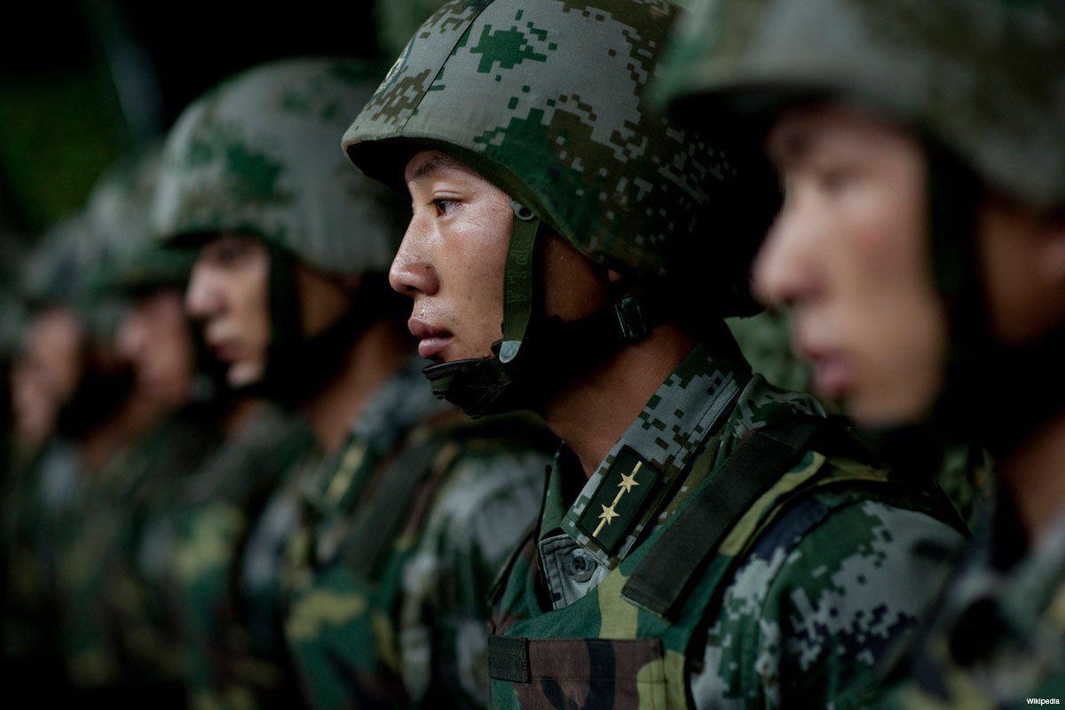 Saudi, China increase security cooperation