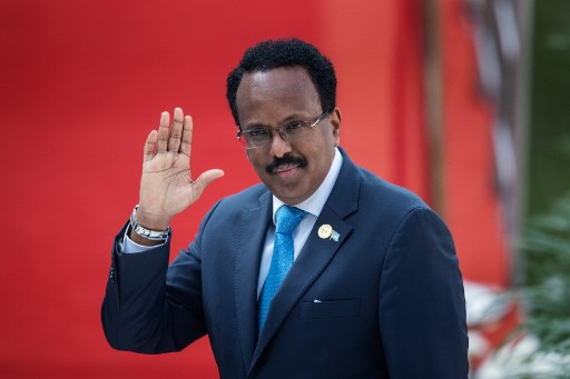Somalia prepares for its first democratic election in 50 years