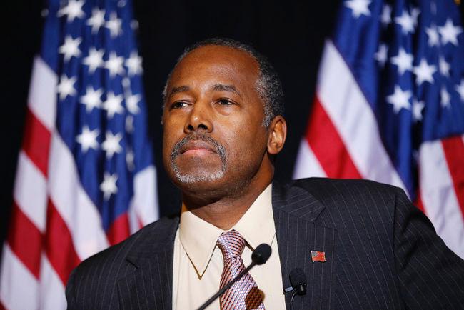 US Republican Ben Carson officially ends his campaign for Presidential nomination