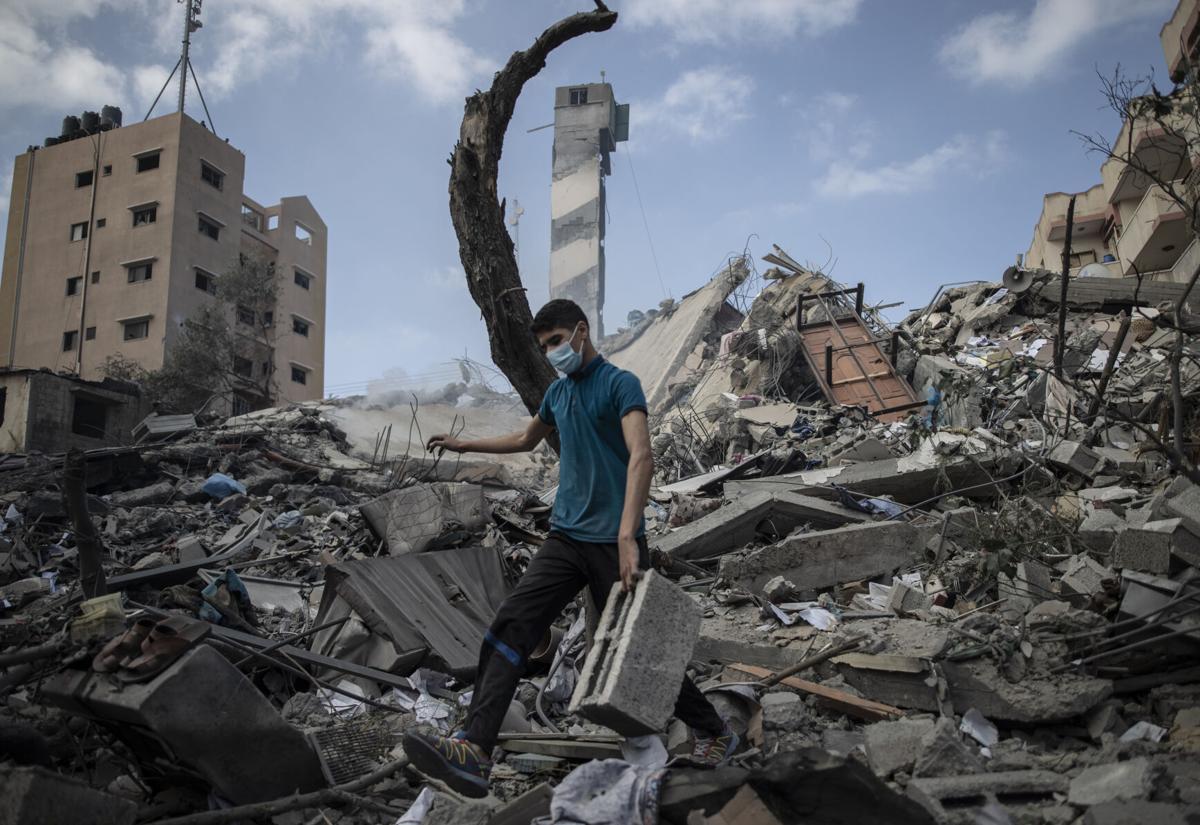 palestiniansgoonstrikeasisraelhamastradefire