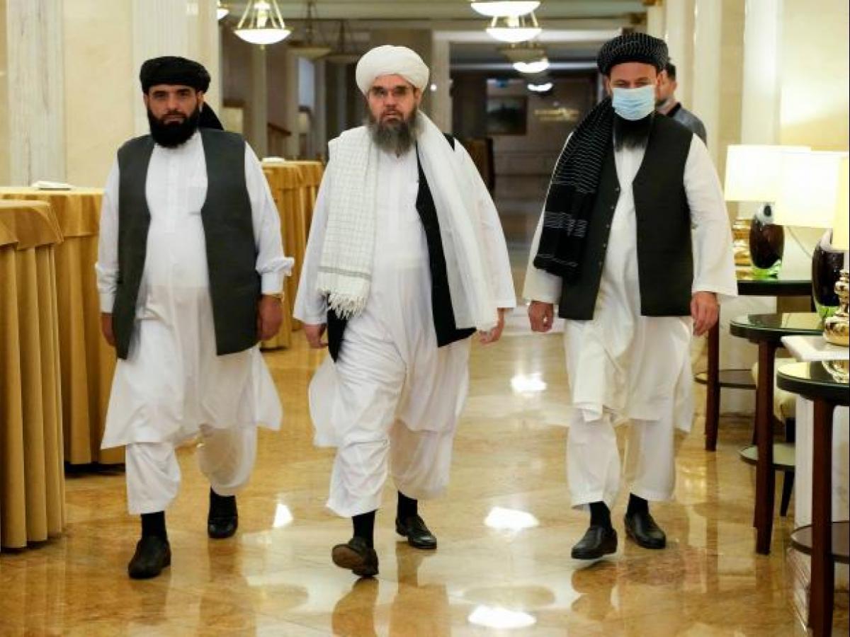 talibansaytheynowcontrol85%ofafghanistansterritory