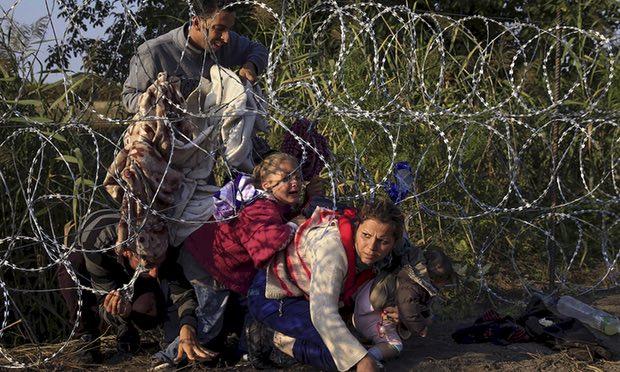 austriathreatenseufundingcutsoverhungaryshardlineonrefugees