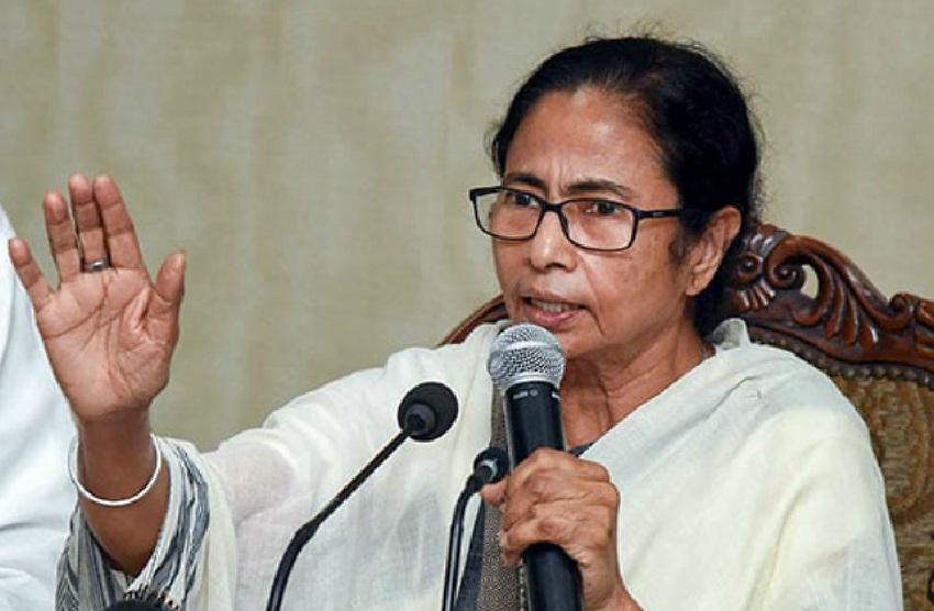 Bengal govt encourages organ donation: Mamata Banerjee