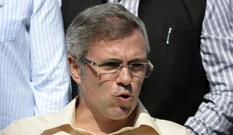 Omar Abdullah says Governor assured him Article 35A will not be diluted