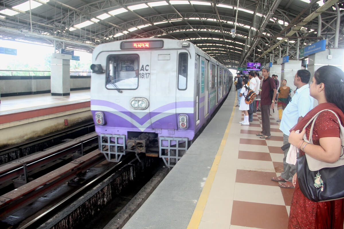 Kolkata Metro Rail to resume services on Sundays from Oct 4