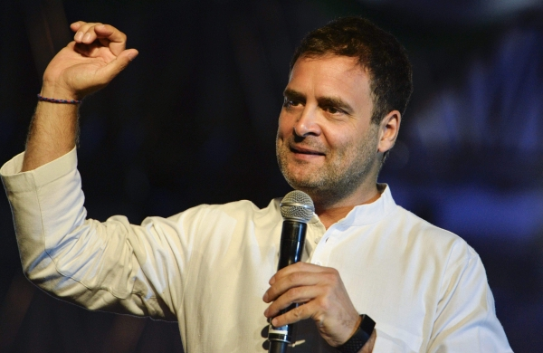 Will fight BJP, RSS with 10 times more vigour: Rahul Gandhi