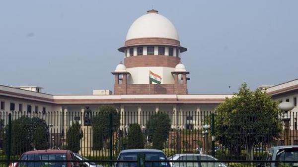 SC to hear petition seeking early hearing of Ayodhya land dispute case today