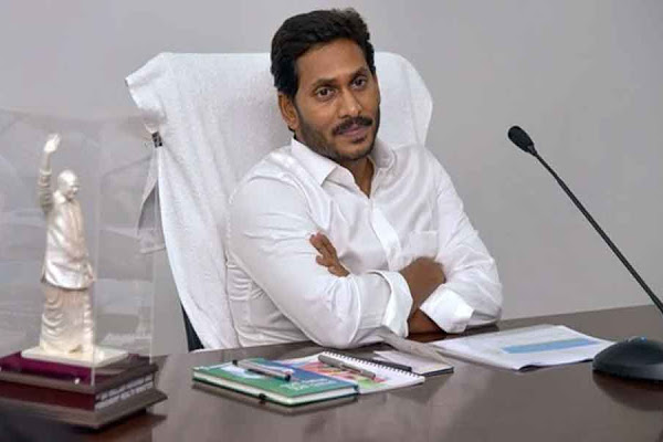 Jagan to have five deputy CMs in Cabinet