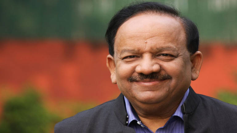 CGHS services to be made available in 100 cities by 2022: Harsh Vardhan