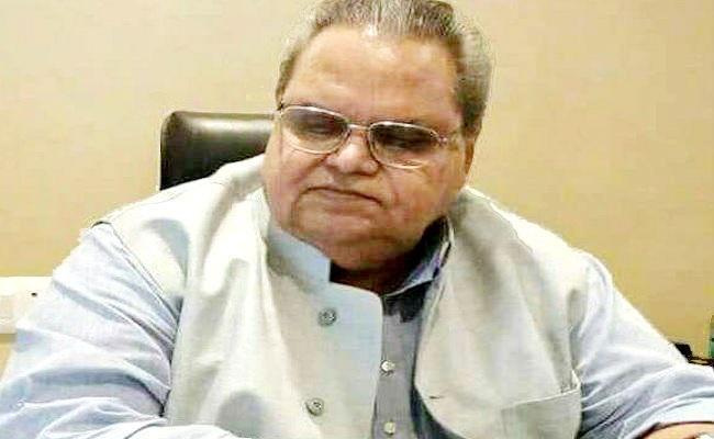 J&K Governor Satya Pal Malik says advisory for Amarnath pilgrims, tourists is a security measure