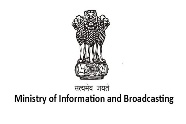 I&B Ministry issues advisory to TV channels over representation of children in reality shows
