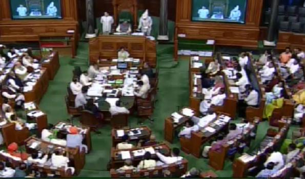Triple Talaq Bill passed in Lok Sabha