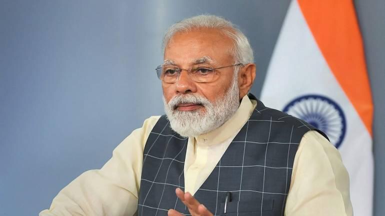 Trinamool broke Vidyasagar bust in Kolkata, will install his grand statue at same place: PM Modi