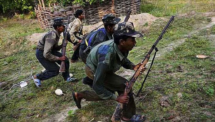 Sukma attack: 14 Naxalites arrested in Chhattisgarh