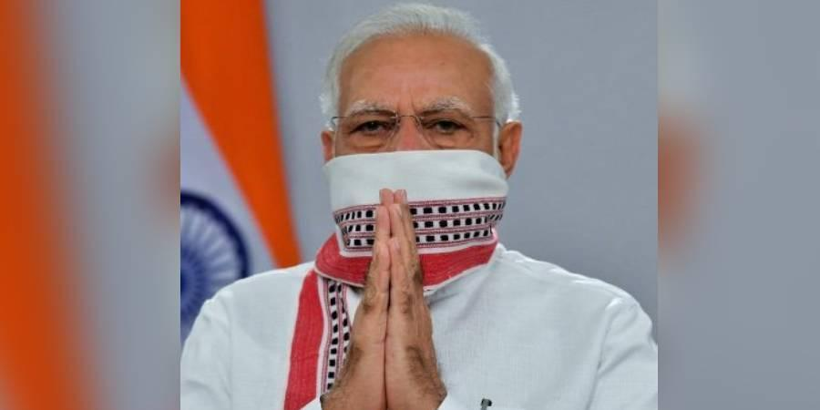 PM Modi appeals to keep further processions of Kumbh Mela as symbolic in wake of Covid-19 pandemic