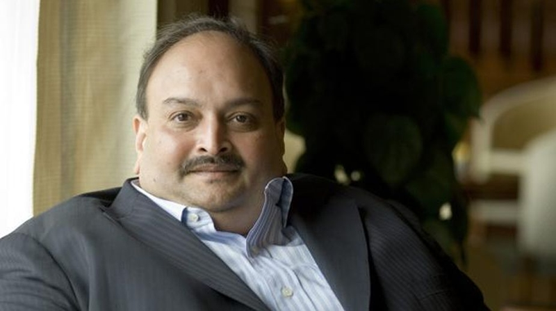 Extradition request of absconding businessman Mehul Choksi being examined by Antigua and Barbuda: MEA
