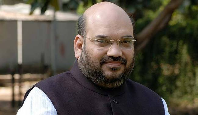 BJP President Amit Shah to attend farmer