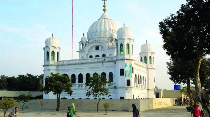 India committed to expeditiously complete work on Kartarpur corridor
