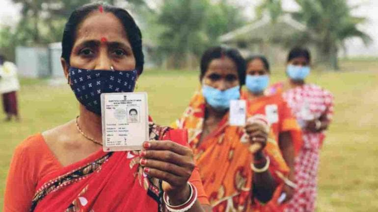 Polling begins for sixth phase of Bengal elections