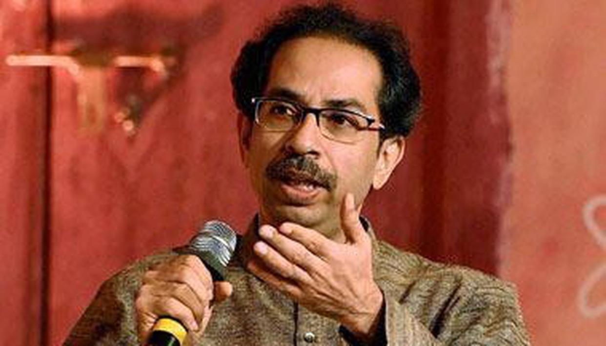 Shiv Sena slams Centre for handing Elgar Parishad case to NIA