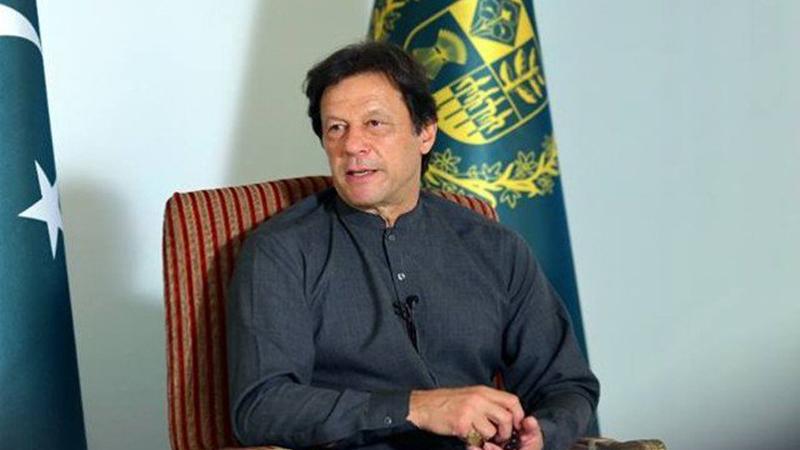 After Geneva pitch, Imran Khan heads to Pakistan occupied Kashmir for Muzaffarabad rally