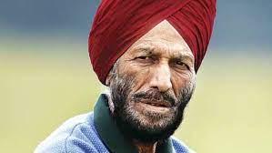 Nation condoles demise of India sprint legend flying Sikh Milkha Singh